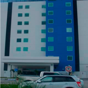 Holiday-Inn-Express-Mérida